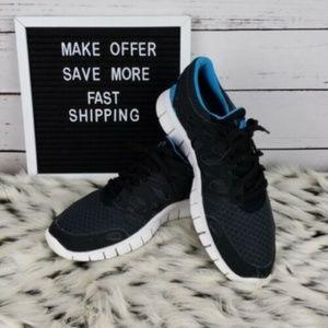 ee4c16b2769c Nike Free Run Sz 10 Women s Running Shoes